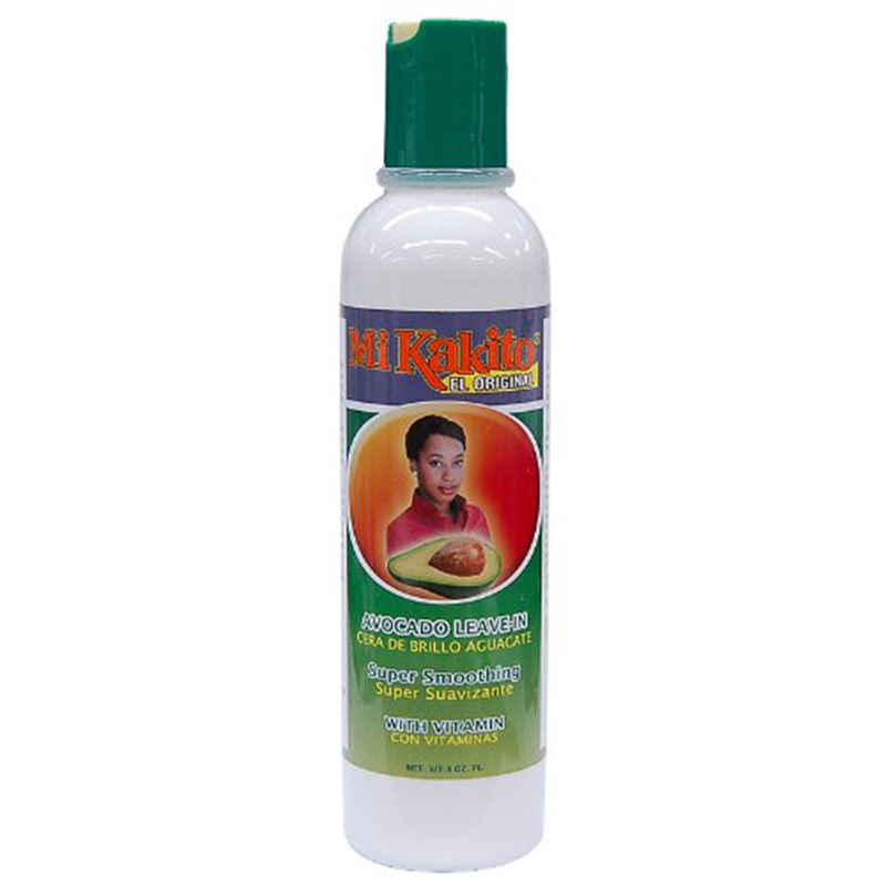 Mi Kakito - Avocado Leave-In Conditioner 8 oz.