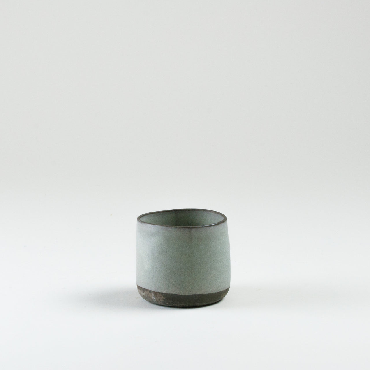 Elements French Green Cup