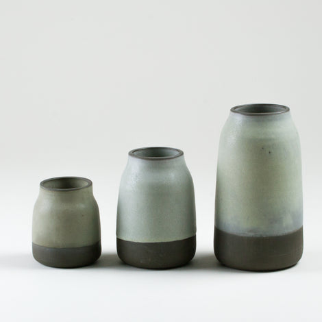 Elements French Green Milk Jugs 2