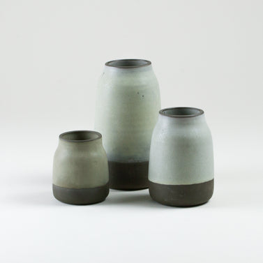 Elements French Green Milk Jugs