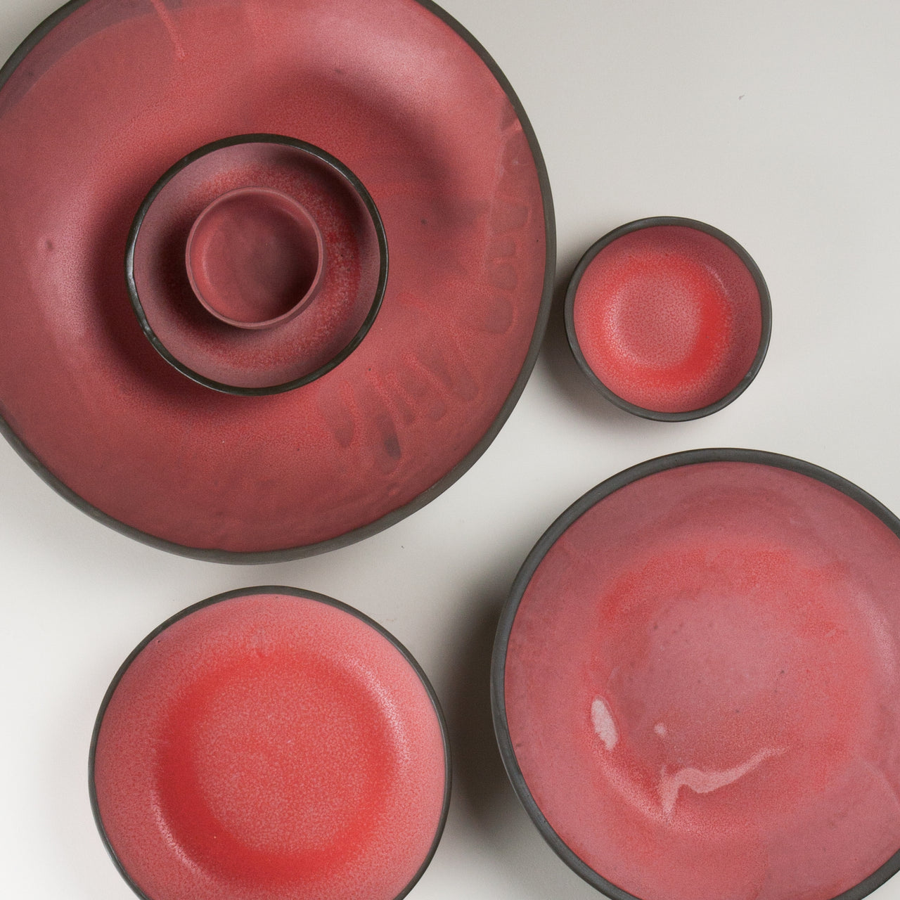Elements Ruby Dust Bowls 2