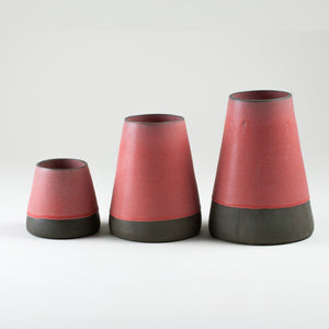 Elements Ruby Dust Cones 2