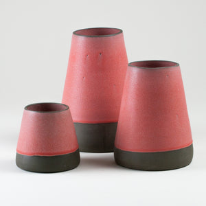 Elements Ruby Dust Cones