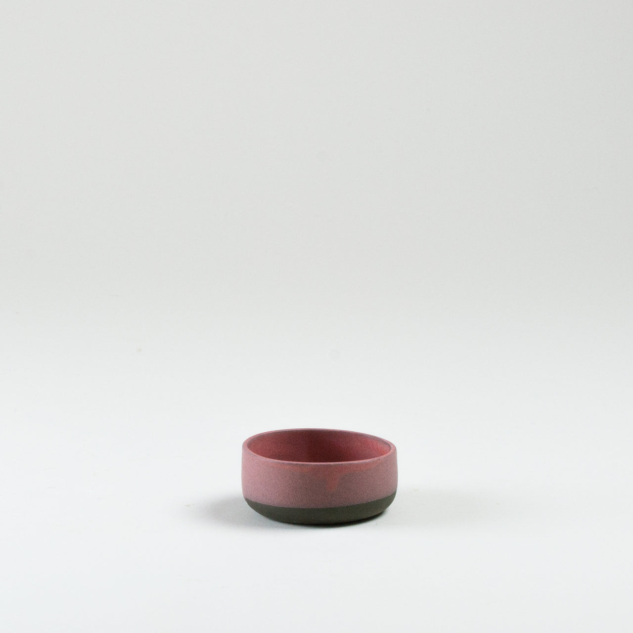 Elements Ruby Dust Sugar Bowl Side Shot