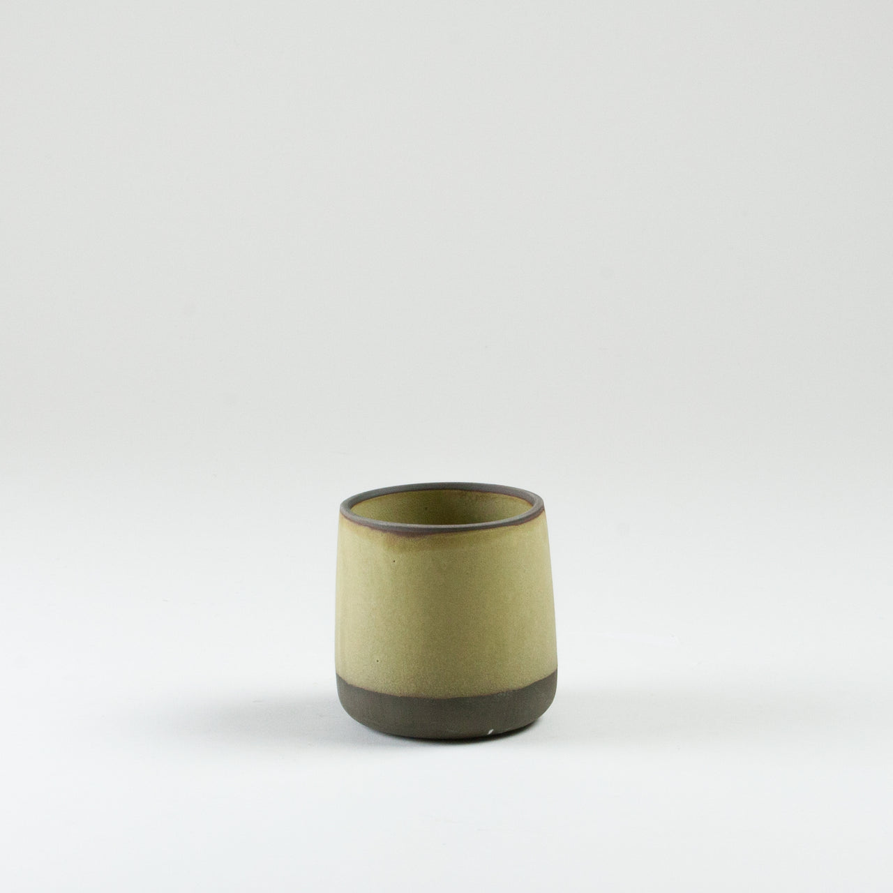 Elements Yellow Ore Cup