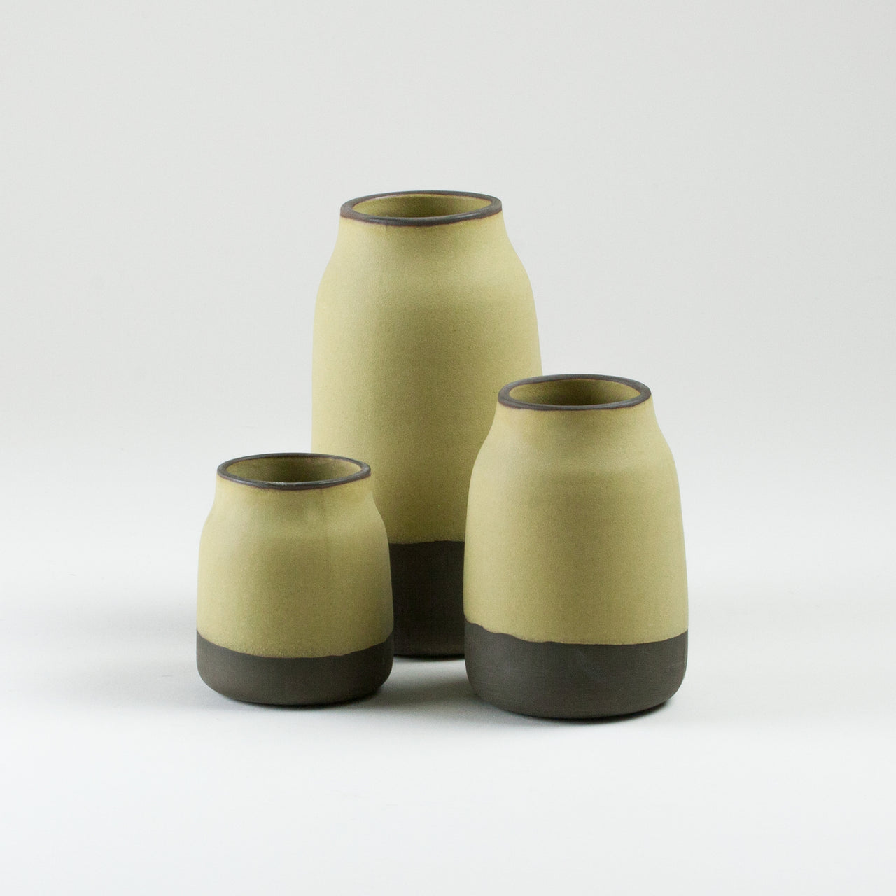 Elements Yellow Ore Milk Jugs