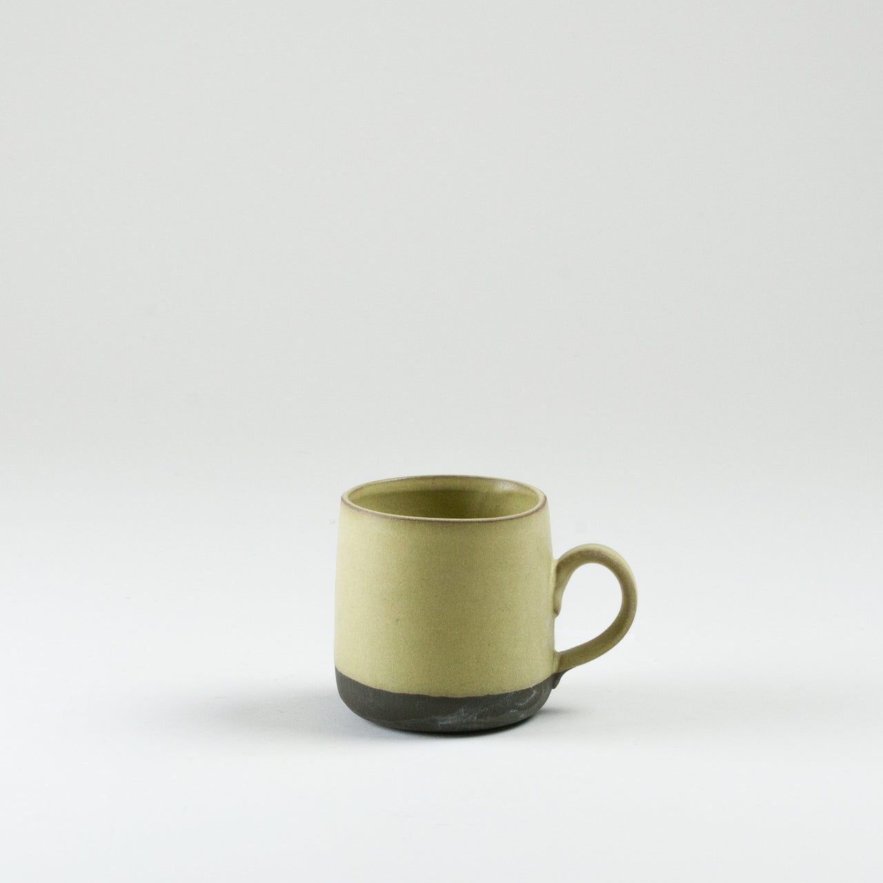 Elements Yellow Ore Mug