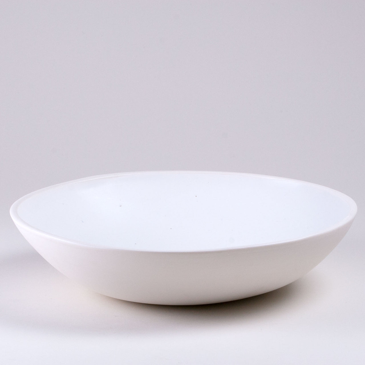 "Modernist 13"" XLG Bowl Side Shot"