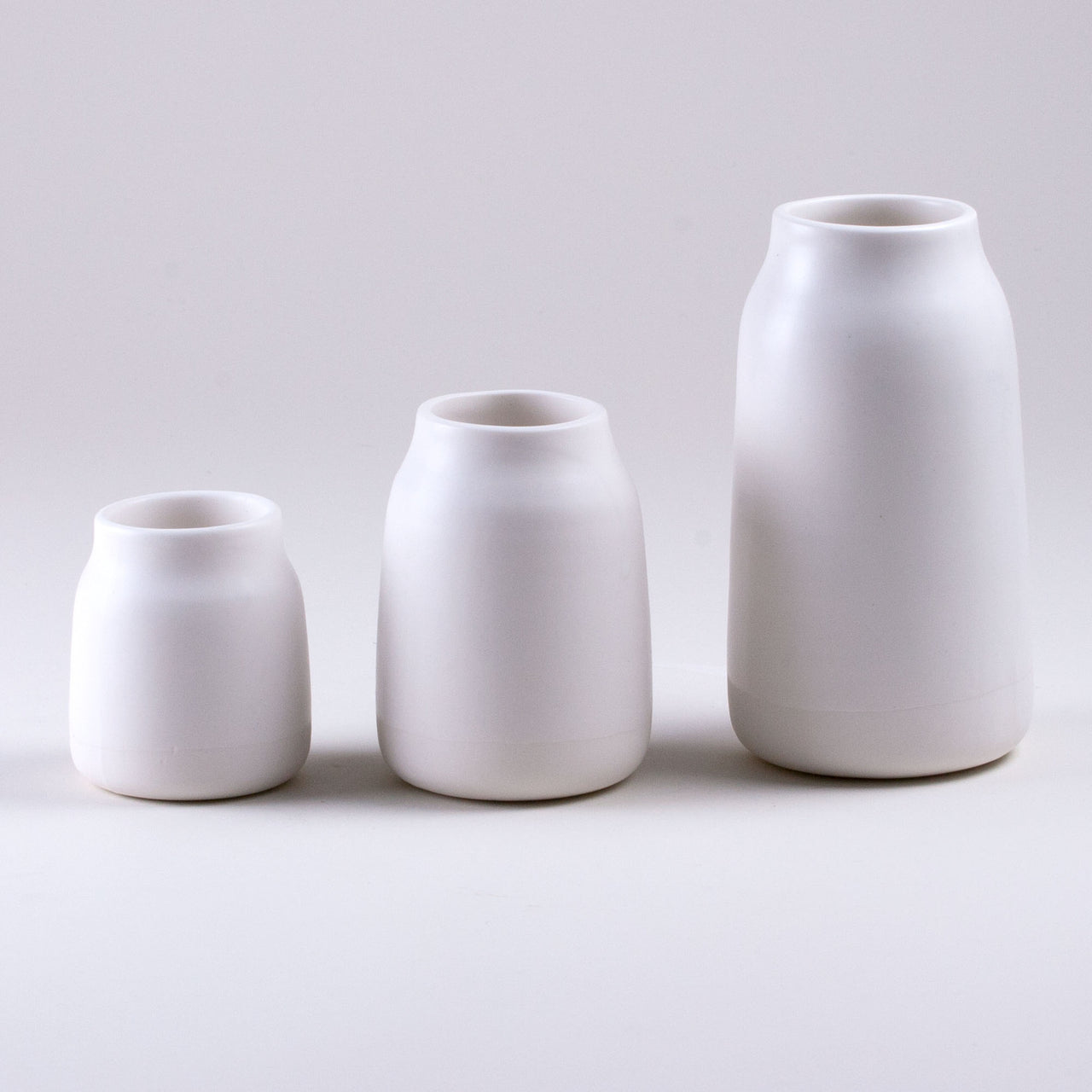 Modernist Milk Jugs 2