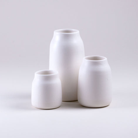 Modernist Milk Jugs