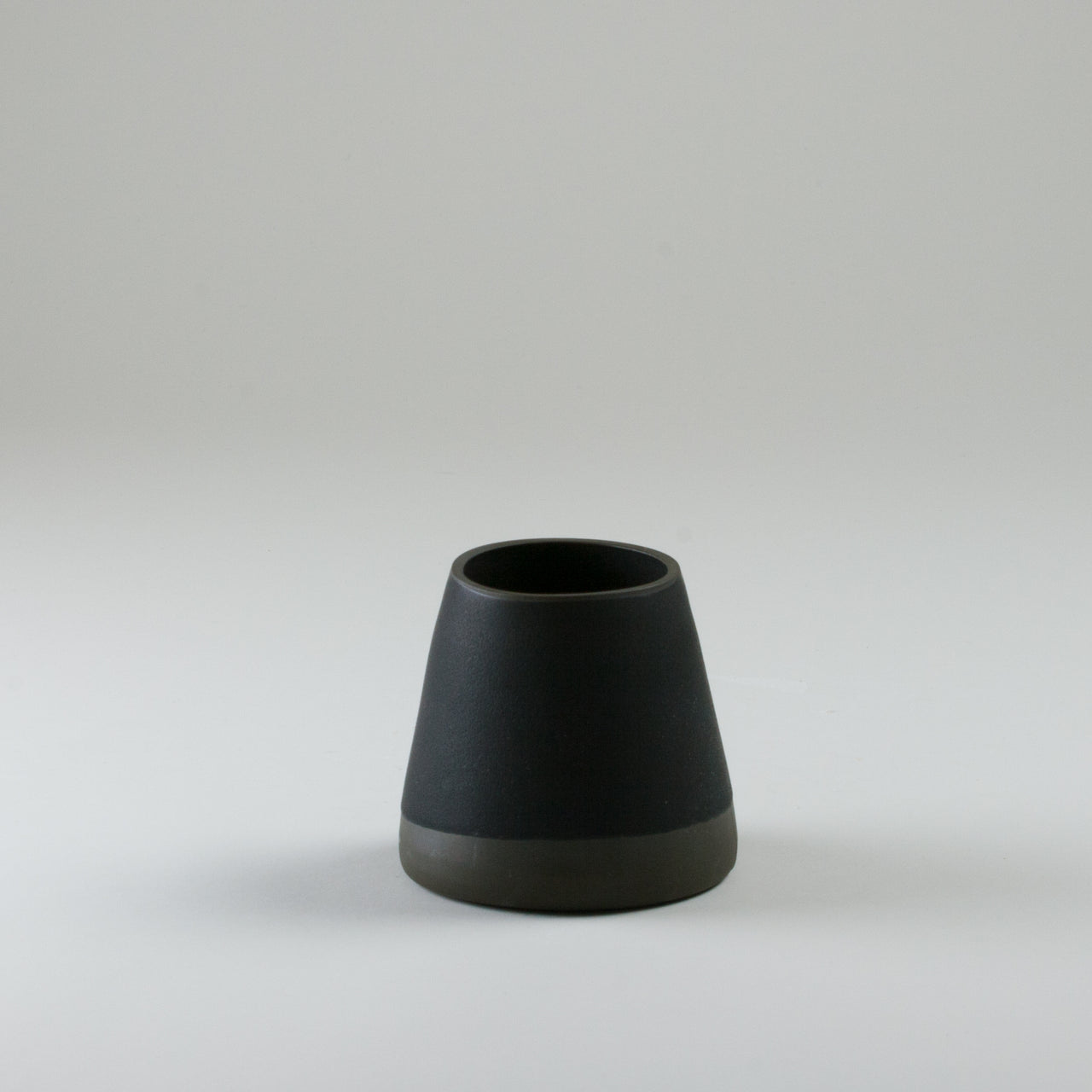 Origins Black on Black SM Cone