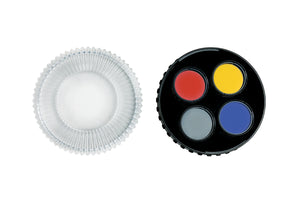 "Zhumell 1.25"" Lunar and Planetary Color Filter Set"