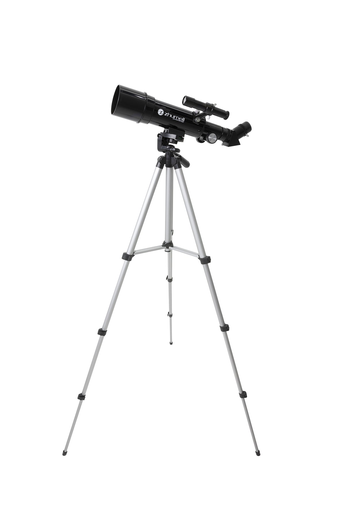 Zhumell Portable 60mm AZ Refractor Telescope with