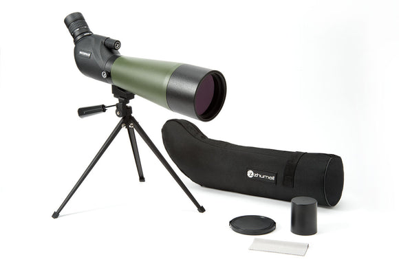 Zhumell 20-60x80 Angled Spotting Scope