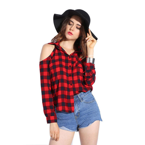 fashion plaid treatmenow