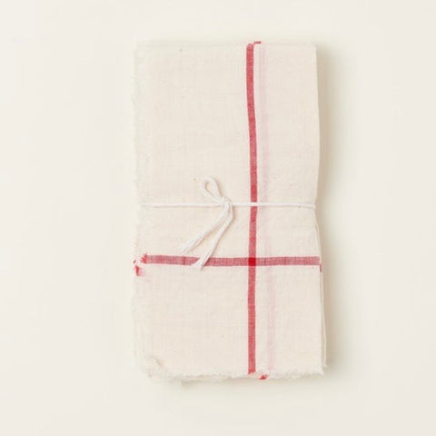 Natural Napkin Set