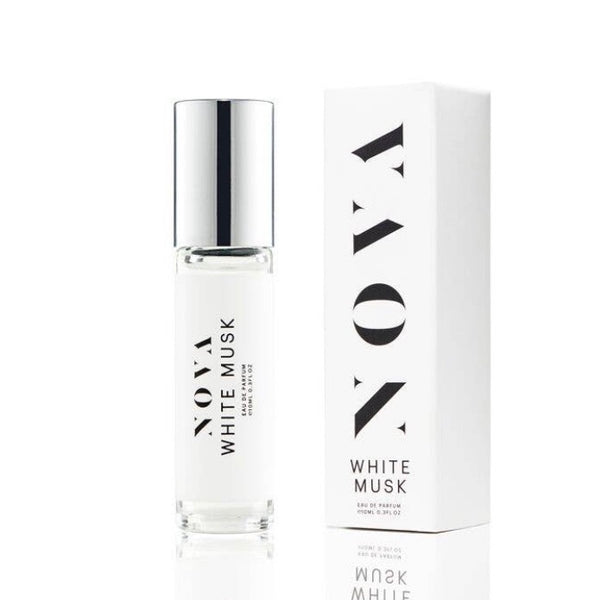 Nova Musk Roll On Eau de Parfum
