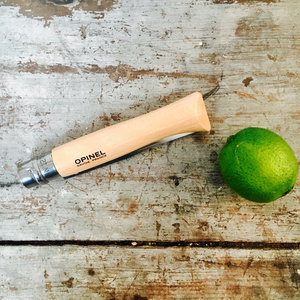 Opinel no12 Folding Knife