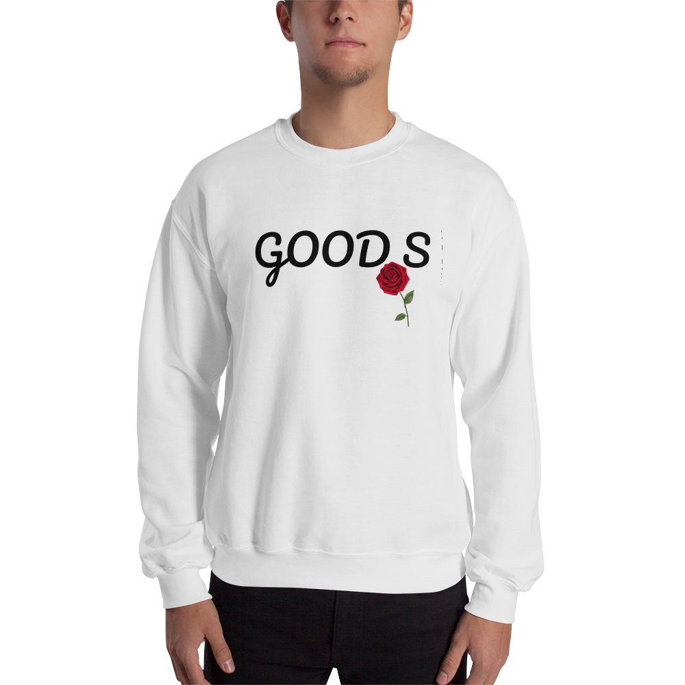 GOODS ROSE Sweatshirt