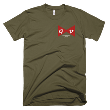 GOODS VIBES Army Short-Sleeve T-Shirt
