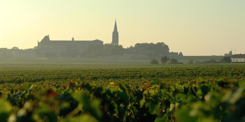 Bordeaux-Wineseeker