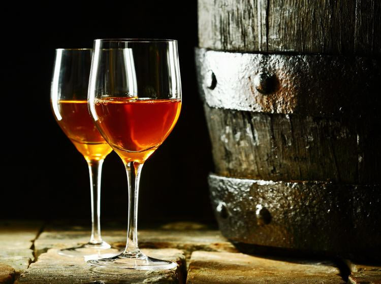Fortified Wine-Wineseeker