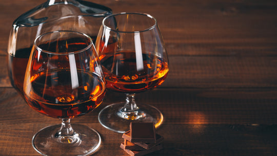 Exploration Series: Cognac & Armagnac