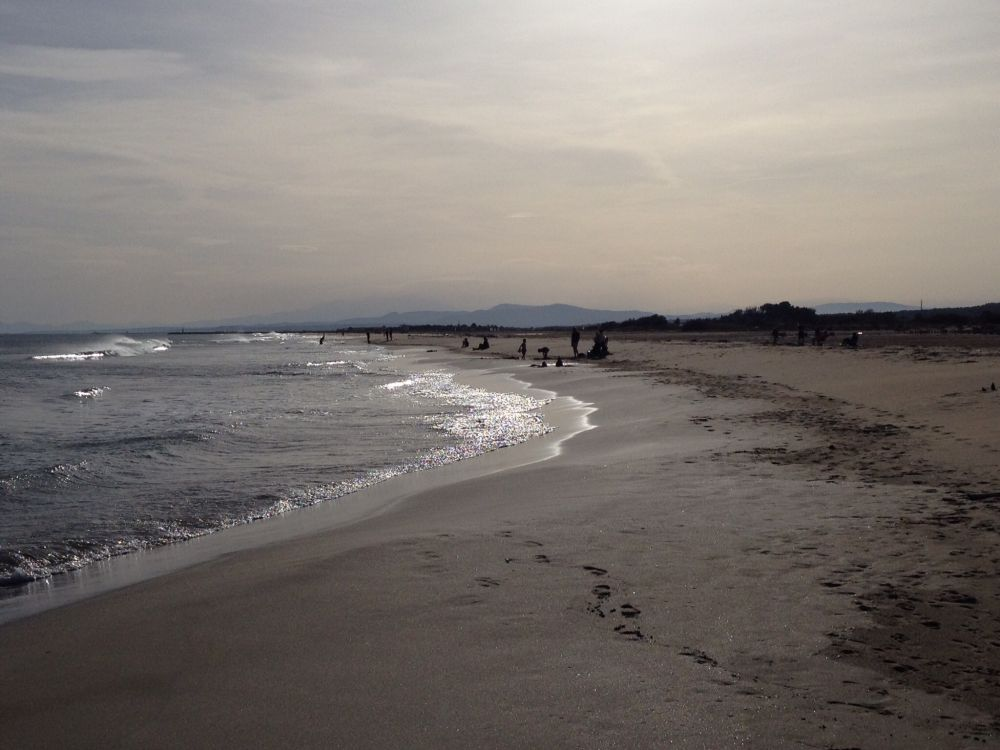 Narbonne Plage (Beach)