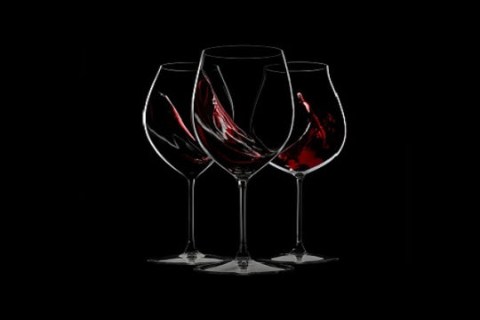 Riedel Glassware Sale on for June