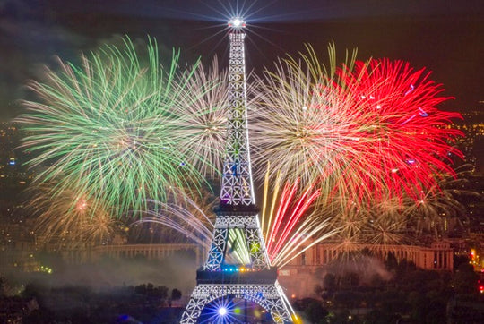 Bastille Day - 14th July