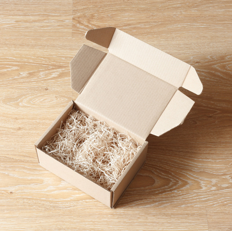 Recyclable wine shipping box - Wineseeker