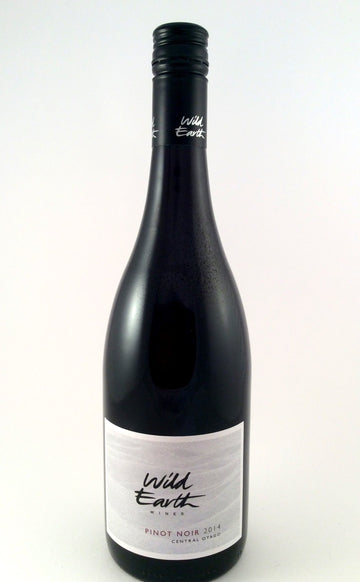 Wild Earth Pinot Noir-Wine-Wineseeker