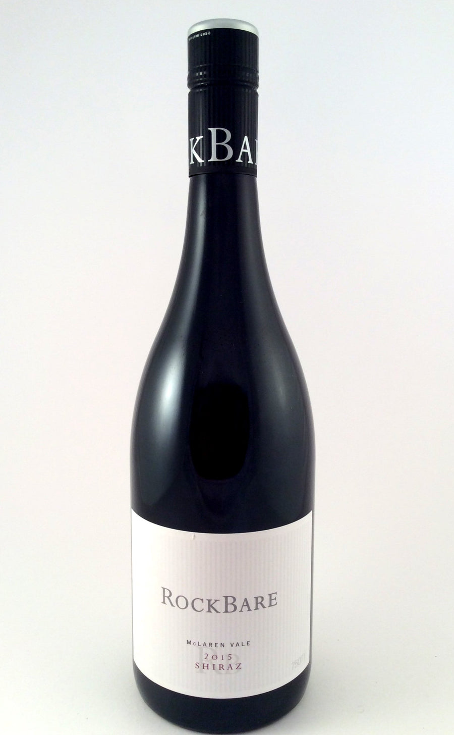 Rockbare Shiraz-Wine-Wineseeker
