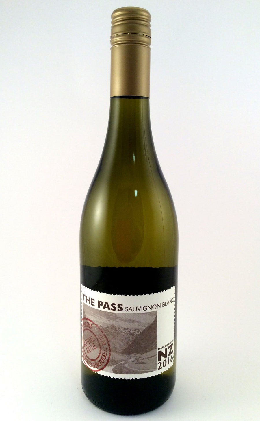 Vavasour The Pass Sauvignon Blanc-Wine-Wineseeker
