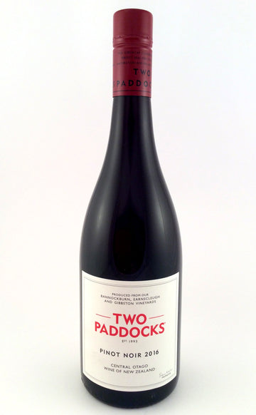 Two Paddocks Pinot Noir-Wine_Wineseeker