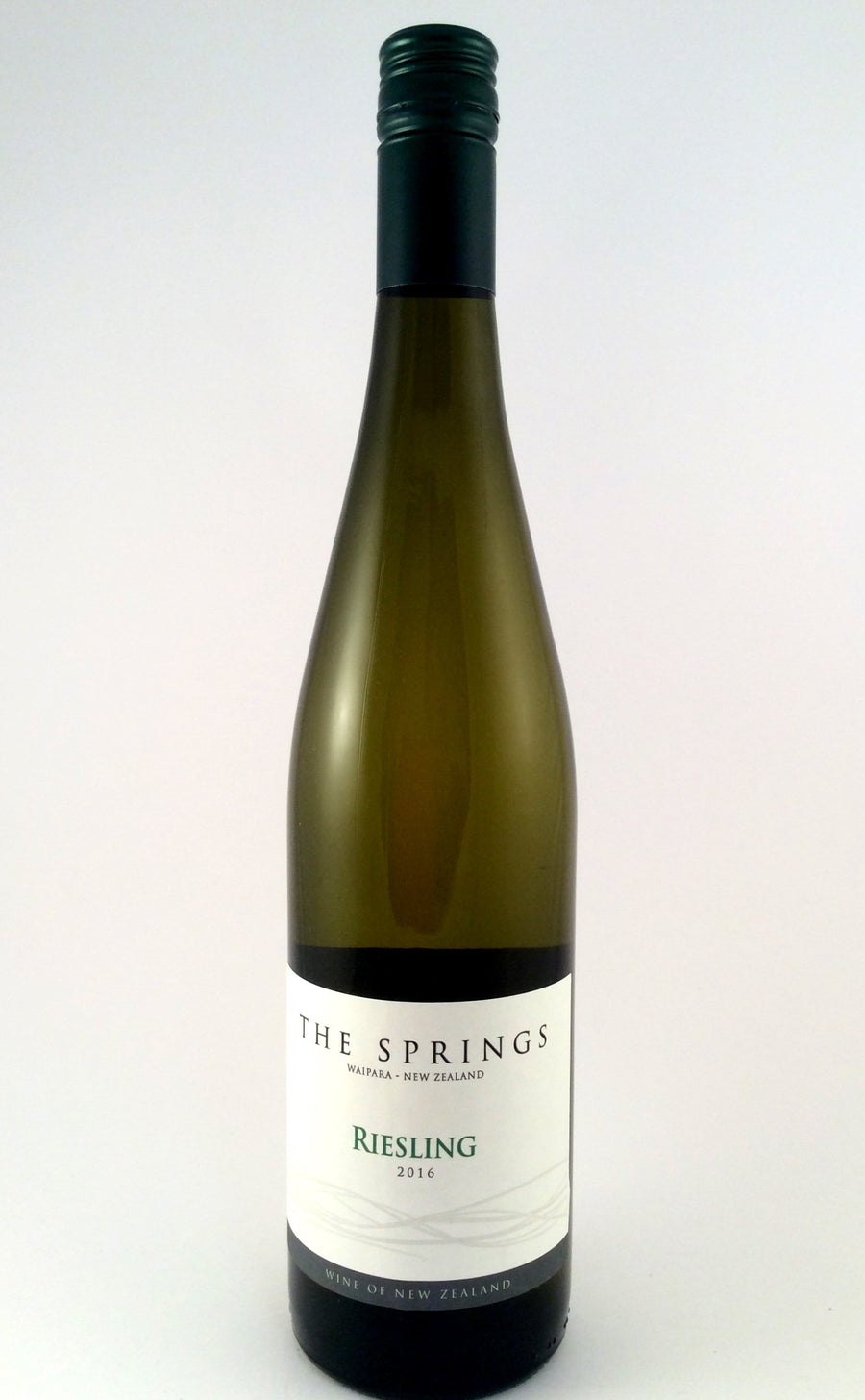 Waipara Springs 'The Springs' Riesling-Wine-Wineseeker