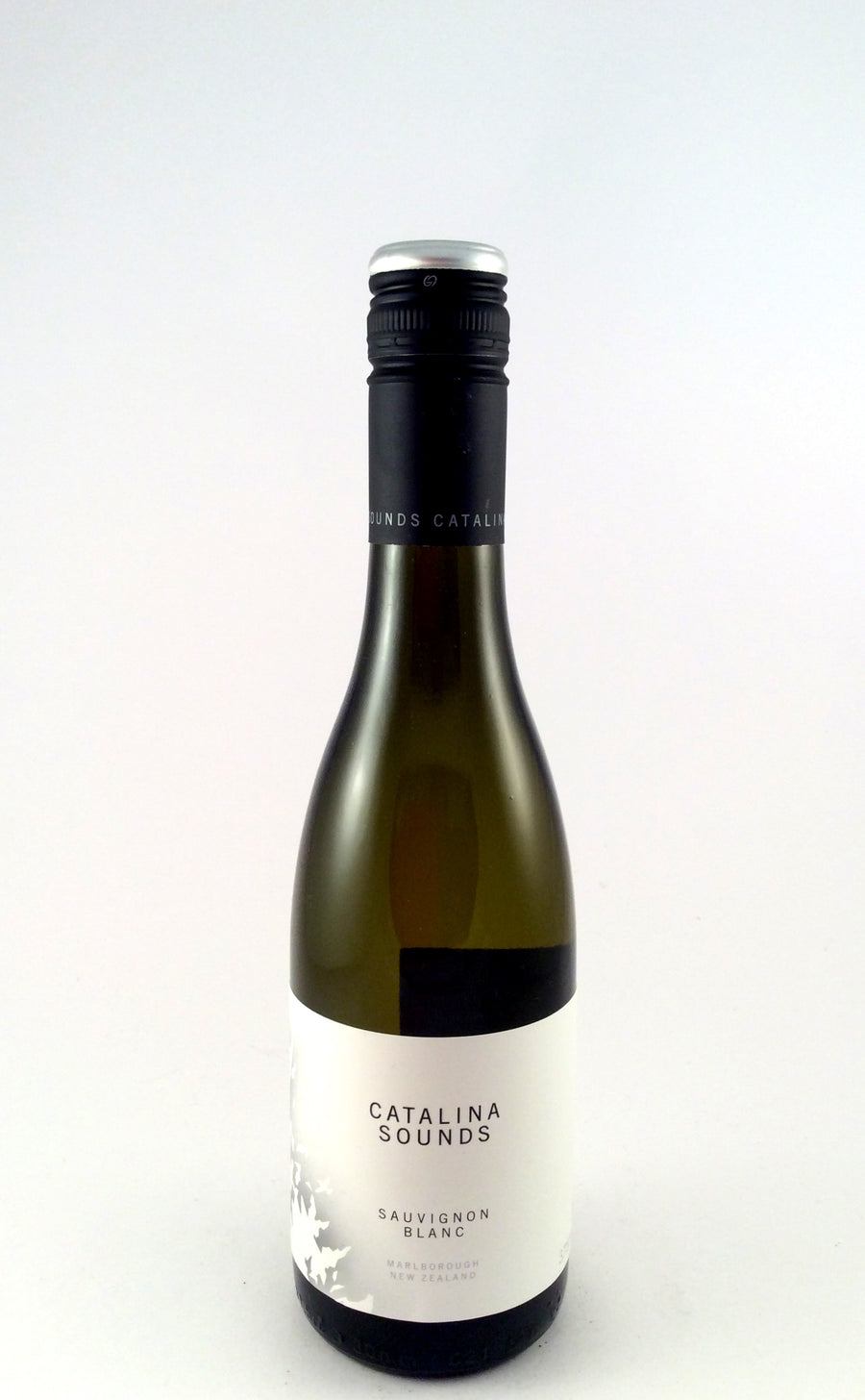 Catalina Sounds Marlborough Sauvignon Blanc 375ml-Wineseeker