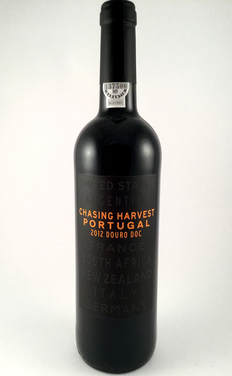 Chasing Harvest Douro Field Blend-Wine-Wineseeker