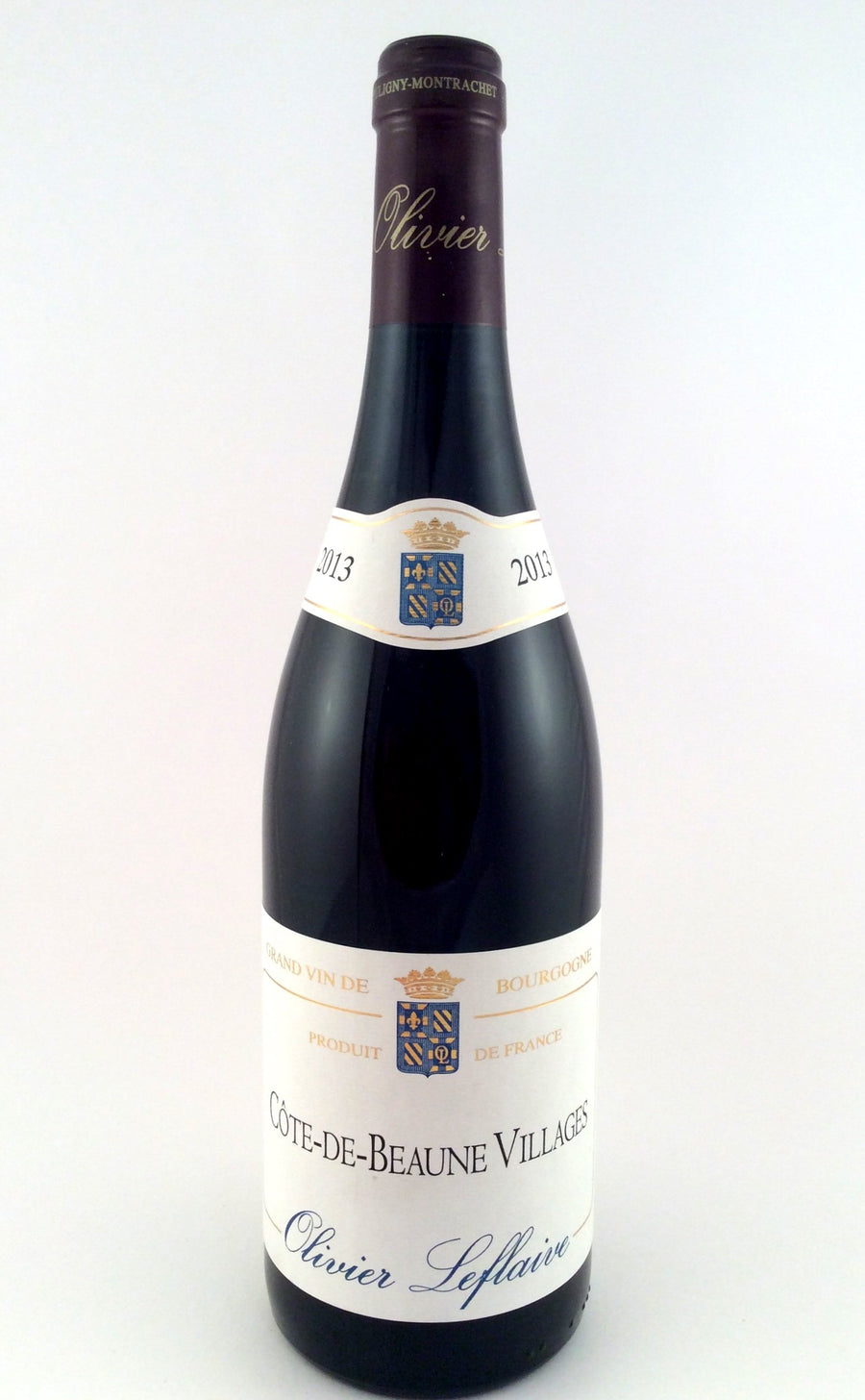 Olivier Leflaive Cote de Beaune Village Rouge-Wineseeker