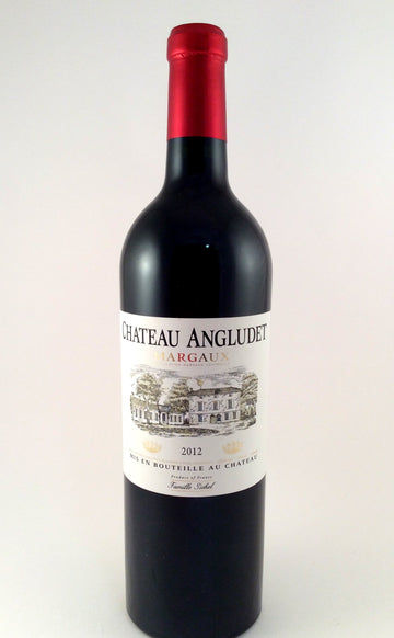 Chateau Angludet Margaux-Wineseeker
