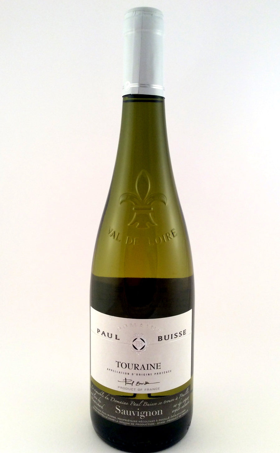Paul Buisse Touraine Sauvignon Blanc-Wineseeker