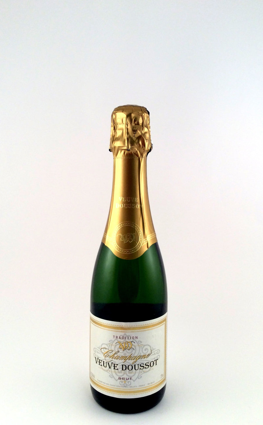 Veuve Doussot Champagne Tradition 375ml - Wineseeker