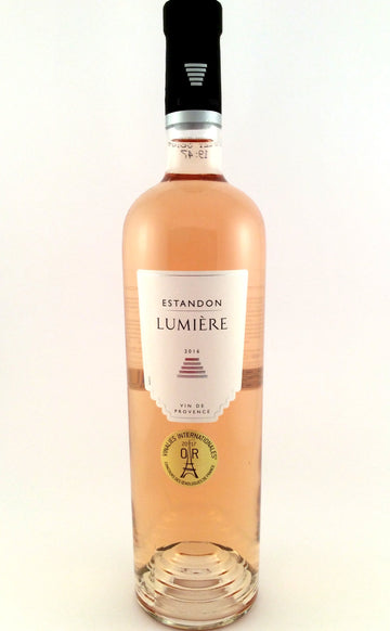 Estandon Lumiere Rose-Wine-Wineseeker