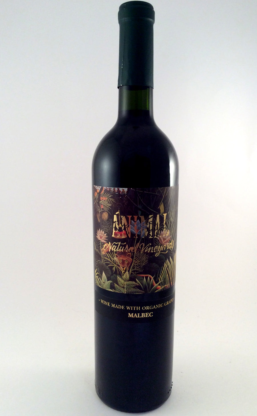 Animal Vineyard Organic Malbec-Wine-Wineseeker