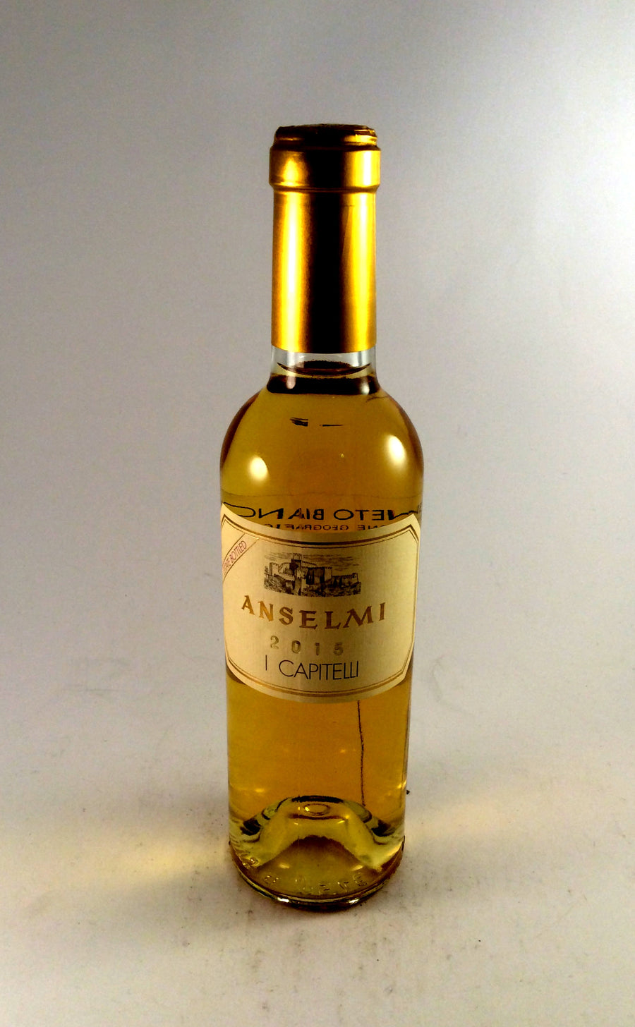Anselmi I Capitelli Recioto di Soave 375ml - Wineseeker