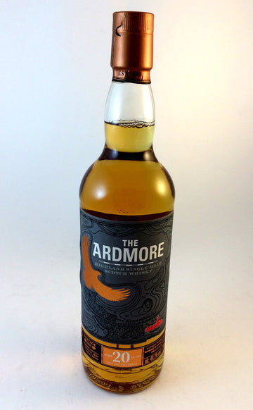 The Ardmore Highland Single Malt 20 Year