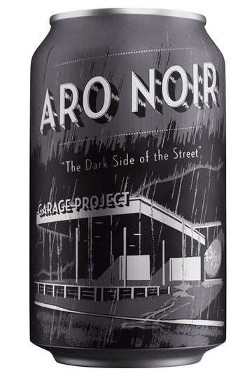 Garage Project Aro Noir - Wineseeker