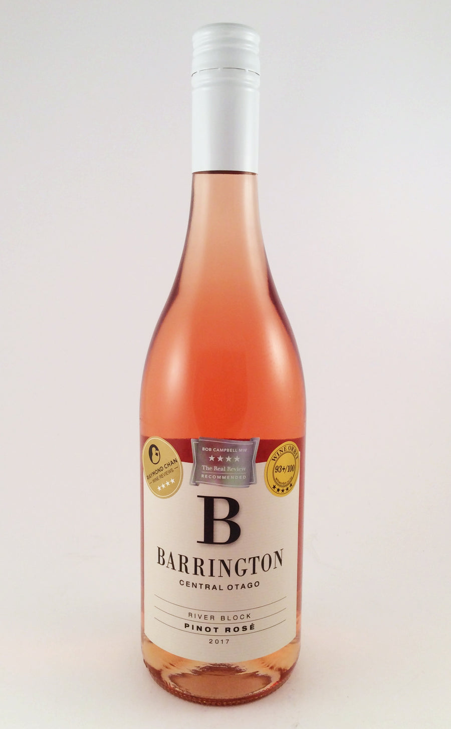 Barrington Pinot Rosé-Wine-Wineseeker