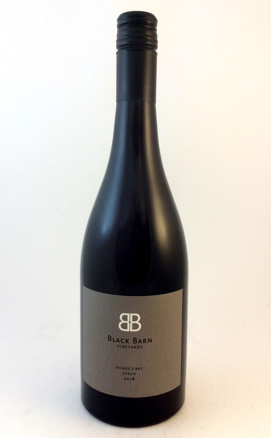 Black Barn Syrah - Wineseeker