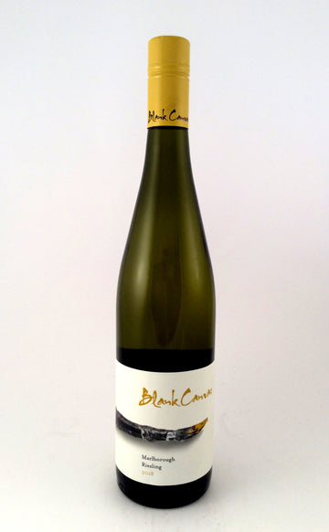 Blank Canvas Riesling-Wine-Wineseeker